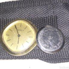 Relojes de pulsera: RELOJ MUJER VINTAGE. Lote 176874970