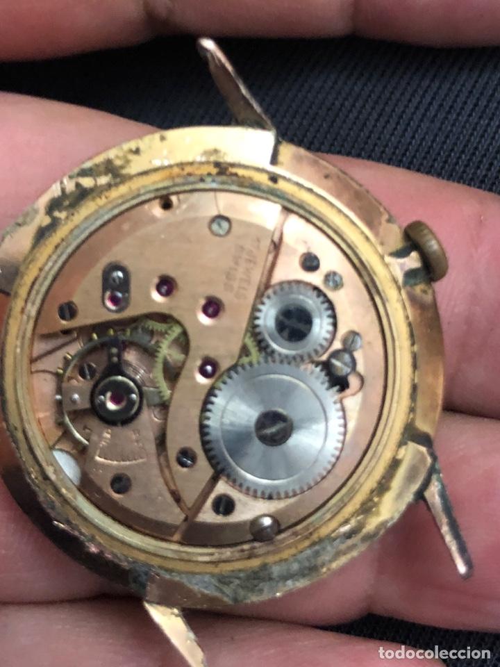 Relojes de pulsera: RELOJ POTENS funciona perfectamente - Foto 3 - 176898967
