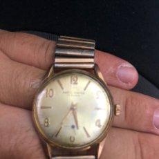 Relojes de pulsera: RELOJ PATIC PARA REPARAR NO FUNCIONA. Lote 176912818