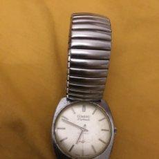 Relojes de pulsera: RELOJ DUWARD DIPLOMÁTIC FUNCIONANDO. Lote 176929069