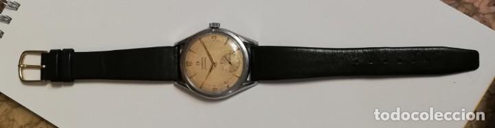 Relojes de pulsera: Reloj de pulsera Omega - Seamaster (años 40) - Foto 2 - 177018658
