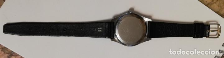Relojes de pulsera: Reloj de pulsera Omega - Seamaster (años 40) - Foto 3 - 177018658