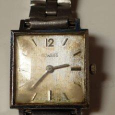 Relojes de pulsera: RELOJ DUWARD EN PERFECTO FUNCIONAMIENTO. Lote 177047300