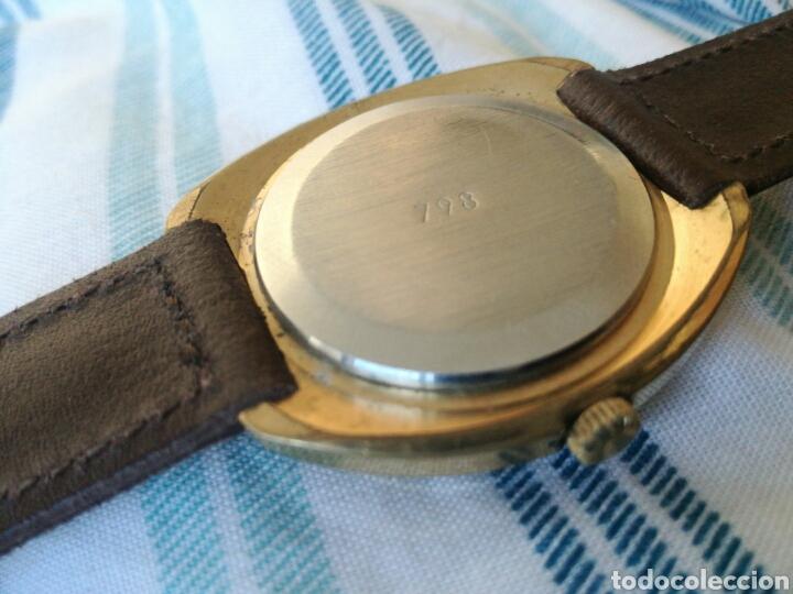 Relojes de pulsera: Reloj Ruso Raketa Conmemorativo Union Sovietica - Foto 6 - 177088852