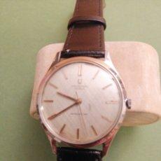Relojes de pulsera: UNIVERSAL CORDA MANUAL. Lote 177207217