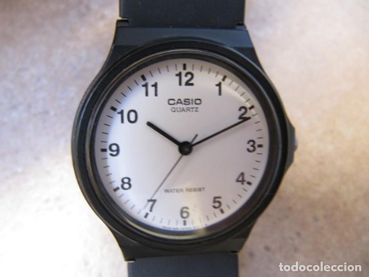 Relojes de pulsera: RELOJ ANALOGICO CASIO 1330 MQ-24 - Foto 6 - 177210618