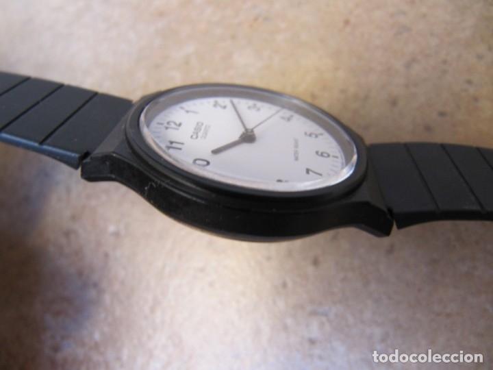 Relojes de pulsera: RELOJ ANALOGICO CASIO 1330 MQ-24 - Foto 8 - 177210618