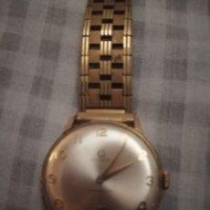 Relojes de pulsera: RELOJ PULSERA VINTAGE MARCA CYMA. Lote 177390319