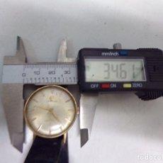 Relojes de pulsera: RELOJ FESTINA 17 RUBIS INCABLOC. Lote 177489390
