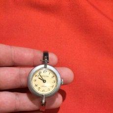 Relojes de pulsera: ANTIGUO RELOJ DE PULSERA PARA SEÑORA MARCA CETIKON SWISS DE LOS AÑOS 70 -80. Lote 177522087