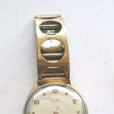 Relojes de pulsera: RELOJ PULSERA OLOR, FALTA CORONA. MED. 35 MM. Lote 177549043