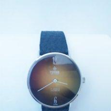 Relojes de pulsera: RELOJ DE CUERDA POTENS DELUXE. Lote 177721440