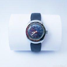 Relojes de pulsera: RELOJ DE CUERDA OSCAR. Lote 177780898