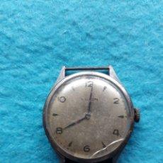 Relojes de pulsera: RELOJ MARCA HALCÓN. CLÁSICO DE CABALLERO. . Lote 177829942