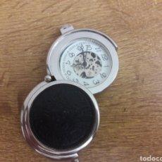 Relojes de pulsera: RELOJ A CUERDA. Lote 177841375