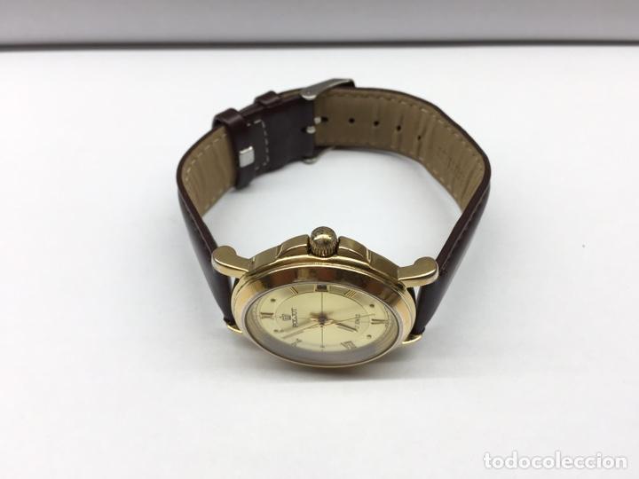 Relojes de pulsera: Reloj Poljot Caballero Carga Manual 17 jewels - Foto 4 - 177883098