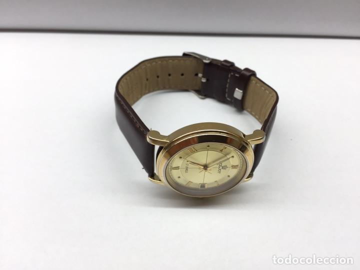 Relojes de pulsera: Reloj Poljot Caballero Carga Manual 17 jewels - Foto 5 - 177883098