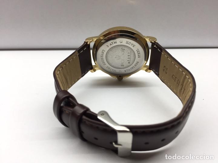 Relojes de pulsera: Reloj Poljot Caballero Carga Manual 17 jewels - Foto 6 - 177883098