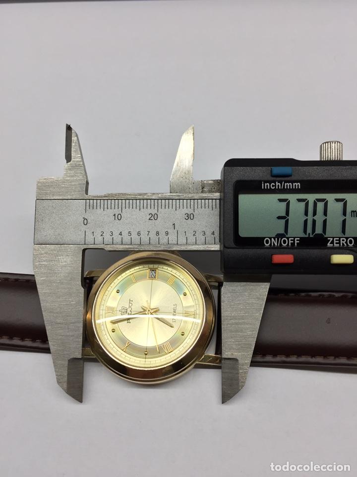 Relojes de pulsera: Reloj Poljot Caballero Carga Manual 17 jewels - Foto 10 - 177883098