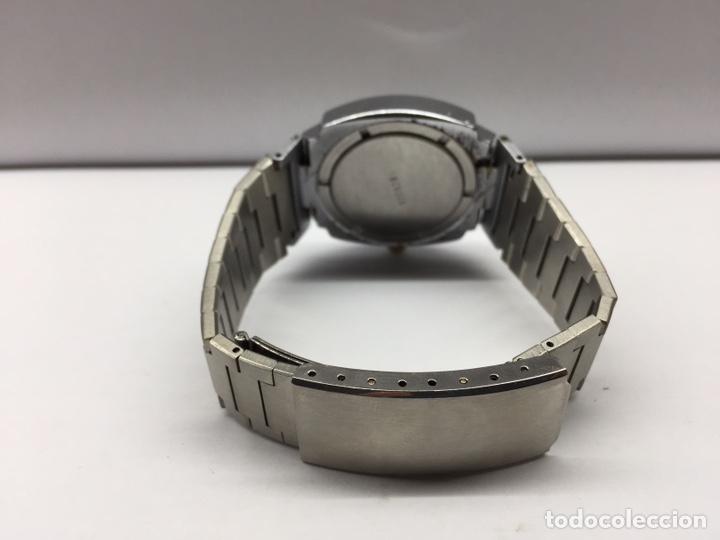 Relojes de pulsera: Reloj Poljot USSR Caballero Carga Manual - Foto 5 - 177960767