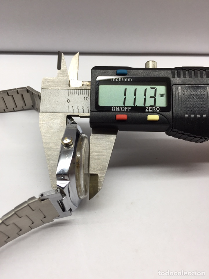 Relojes de pulsera: Reloj Poljot USSR Caballero Carga Manual - Foto 8 - 177960767