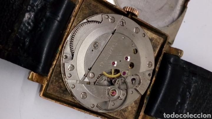 Relojes de pulsera: Reloj Tormas carga manual - Foto 3 - 177989123