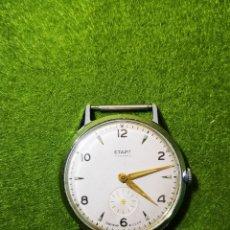 Relojes de pulsera: RELOJ CUERDA AÑOS 60-70 CTAPT . Lote 178020093