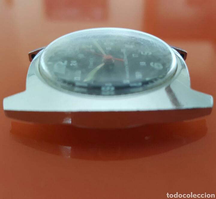 Relojes de pulsera: Reloj Timex cuerda . - Foto 2 - 178030427