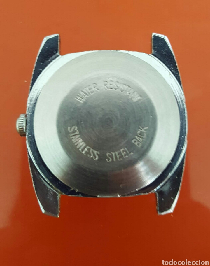 Relojes de pulsera: Reloj Timex cuerda . - Foto 3 - 178030427