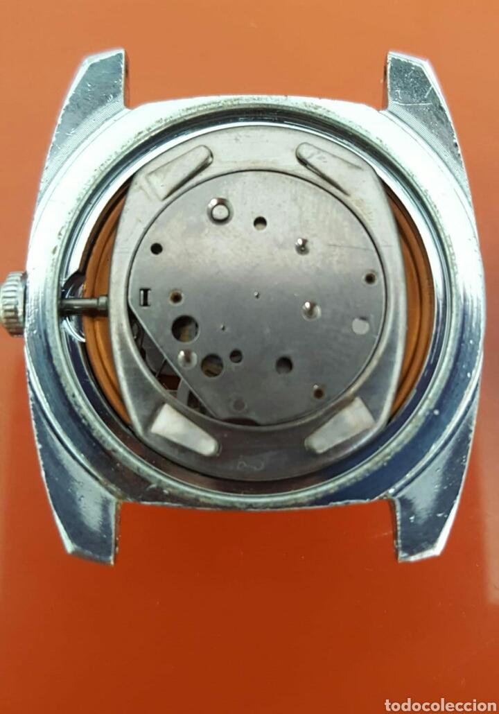 Relojes de pulsera: Reloj Timex cuerda . - Foto 4 - 178030427