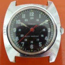 Relojes de pulsera: RELOJ TIMEX CUERDA .. Lote 178030427