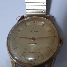 Relojes de pulsera: RELOJ MARCA CIMA. Lote 178056030