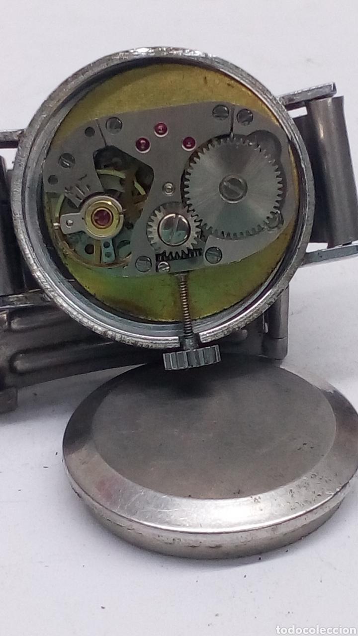 Relojes de pulsera: Reloj Tormas carga manual para piezas - Foto 3 - 178059435