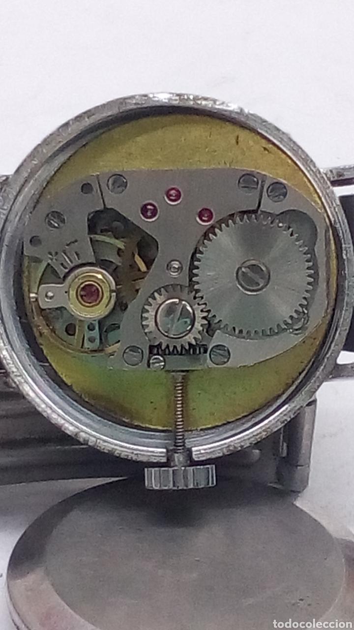 RELOJ TORMAS CARGA MANUAL PARA PIEZAS (Relojes - Pulsera Carga Manual)