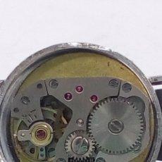 Relojes de pulsera: RELOJ TORMAS CARGA MANUAL PARA PIEZAS. Lote 178059435