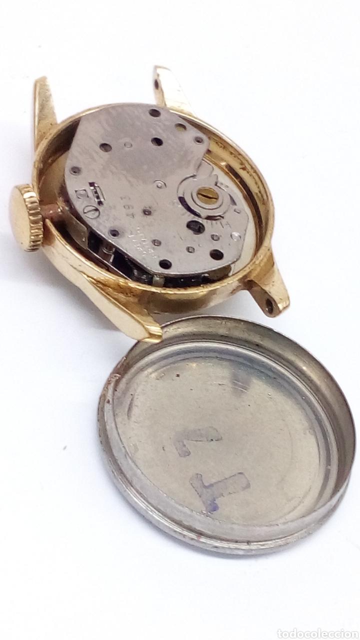 Relojes de pulsera: Reloj Timex carga manual para pieza - Foto 2 - 178127814