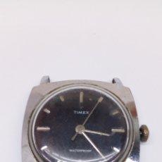 Relojes de pulsera: RELOJ TIMEX CARGA MANUAL PARA PIEZAS. Lote 178445680