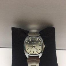 Relojes de pulsera: RELOJ DE EX UNIÓN SOVETICA POLJOT PARA HOMBRE. Lote 178570467