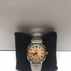 Relojes de pulsera: RELOJ USSR PARA HOMBRE CARGA MANUAL. Lote 178628948