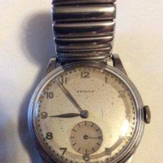 Relojes de pulsera: RELOJ ZENITH DE CABALLERO. Lote 177654013
