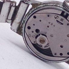 Relojes de pulsera: RELOJ TIMEX CARGA MANUAL. Lote 178657711