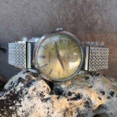 Relojes de pulsera: C1/3 RELOJ VINTAGE INCITUS FUNCIONA+ DEFECTO. Lote 178792001
