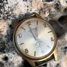 Relojes de pulsera: C1/3 RELOJ VINTAGE MARSAES PIEZAS/REPARACION. Lote 178800672