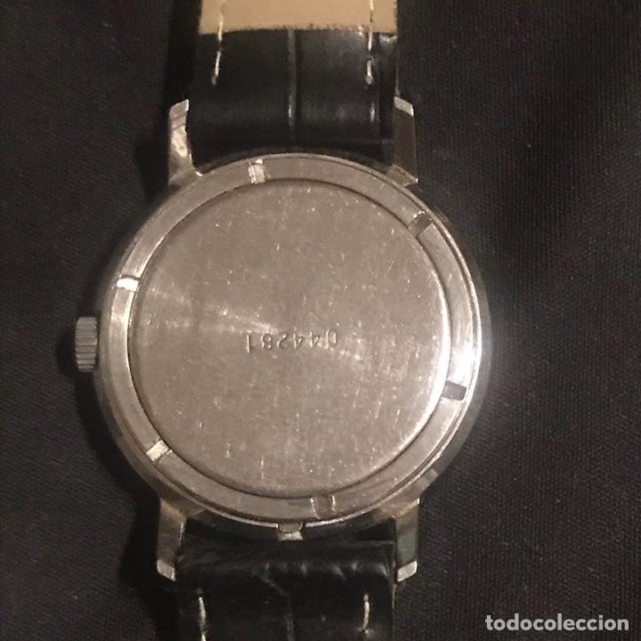Relojes de pulsera: Reloj cuervo y sobrinos - Foto 2 - 178827388