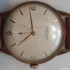 Relojes de pulsera: RELOJ NORMANA DE LUXE. Lote 178981860