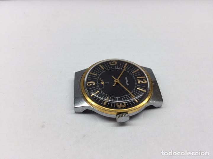 Relojes de pulsera: Reloj USSR POBEDA CARGA MANUAL - Foto 3 - 178989983