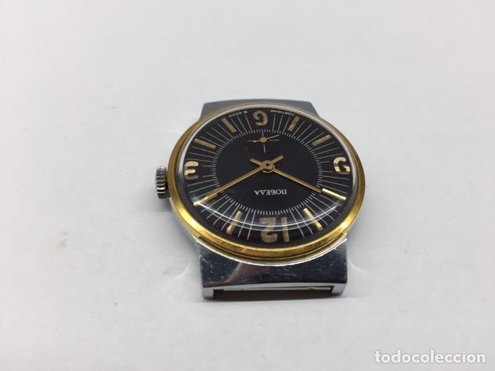 Relojes de pulsera: Reloj USSR POBEDA CARGA MANUAL - Foto 4 - 178989983