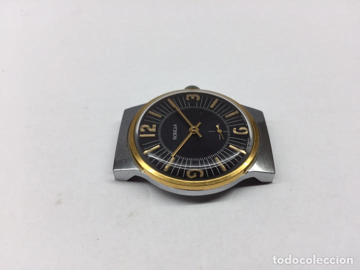 Relojes de pulsera: Reloj USSR POBEDA CARGA MANUAL - Foto 5 - 178989983
