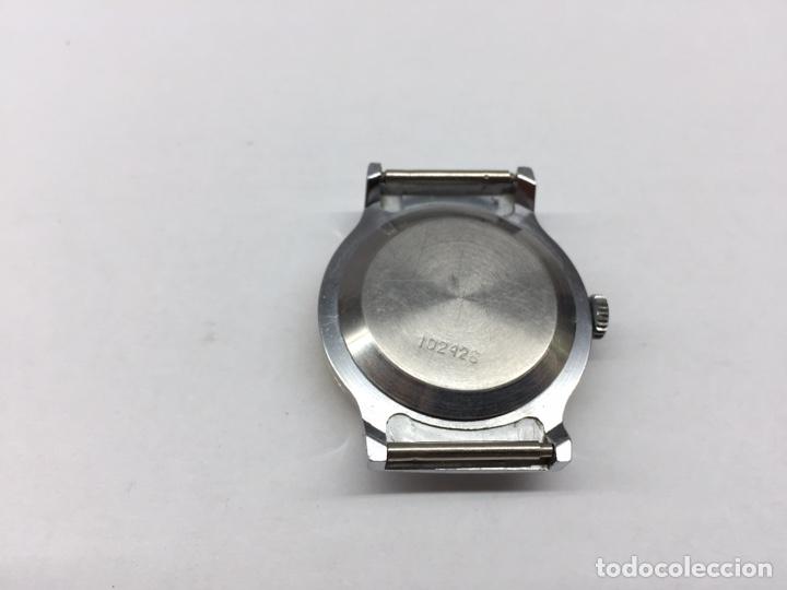Relojes de pulsera: Reloj USSR POBEDA CARGA MANUAL - Foto 6 - 178989983