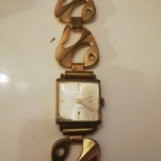 Relojes de pulsera: RELOJ VINTAGE. Lote 179039302